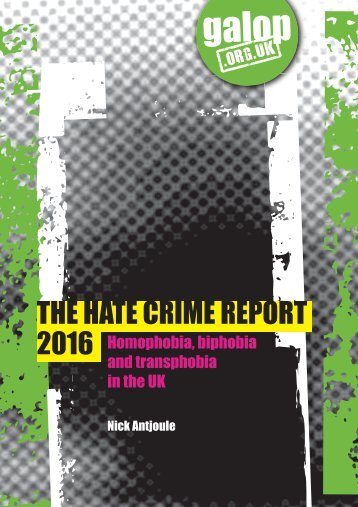 The-Hate-Crime-Report-2016