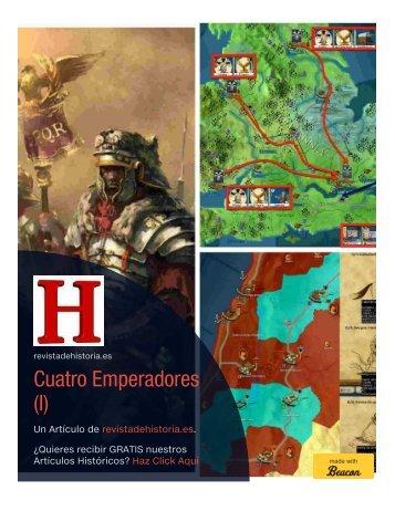 Cuatro Emperadores (I)