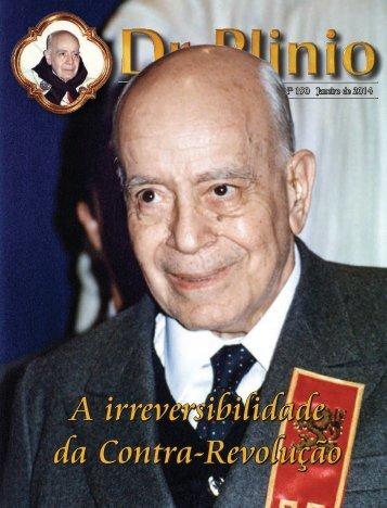 Revista Dr Plinio 190