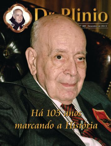 Revista Dr Plinio 189