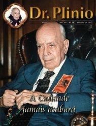 Revista Dr Plinio 187