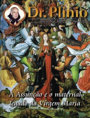 Revista Dr Plinio 185