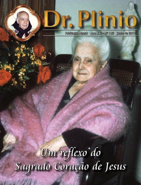 Revista Dr Plinio 183