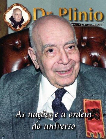 Revista Dr Plinio 178