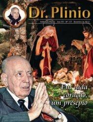 Revista Dr Plinio 177