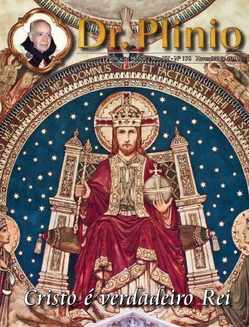 Revista Dr Plinio 176