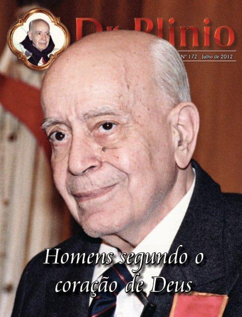 Revista Dr Plinio 172