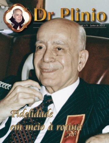 Revista Dr Plinio 171