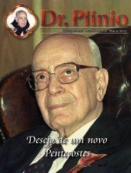 Revista Dr Plinio 170