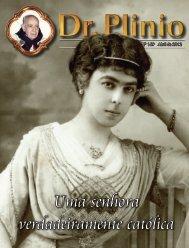 Revista Dr Plinio 169