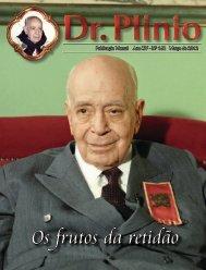 Revista Dr Plinio 168