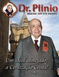 Revista Dr Plinio 166