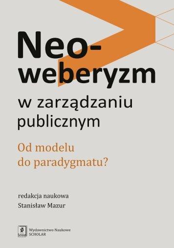 Neoweberyzm_e-book
