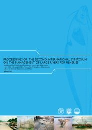 Proceedings of the Second International ... - India Water Portal