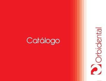 Catalogo Orbidental