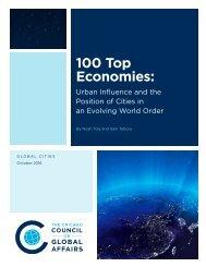 100 Top Economies