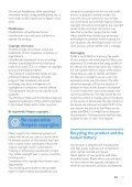 Philips GoGEAR MP3 player - User manual - ENG - Page 5