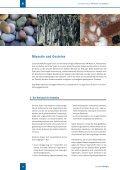 Lernort Geologie - Bayerisches Staatsministerium für Umwelt und ... - Seite 2