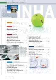 INHA - Henrich Publikationen GmbH