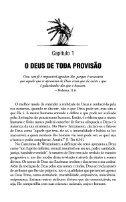O Deus de Toda Provisao - Page 7
