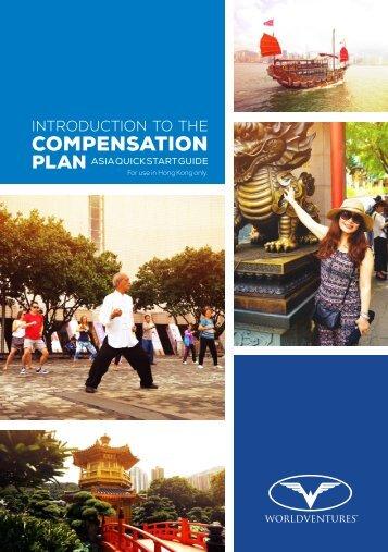 Compensation Plan Quick Start-HongKong EN
