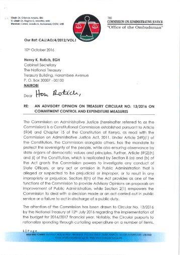 CAJ_Advisory-Opinion_Treasury-Circular-No-13-2016