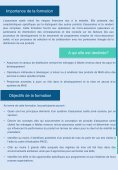Micro-assurance santé  Pour commencer - Page 2