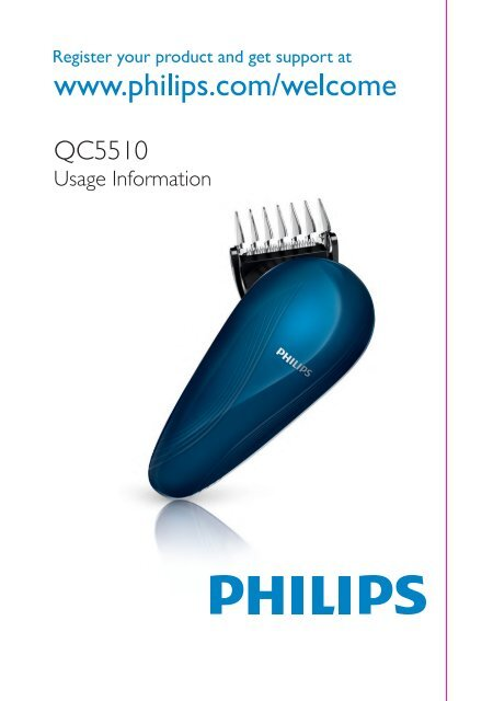 Philips norelco do it yourself hair clipper manual and user guide philips norelco do it yourself hair clipper user manual ell solutioingenieria Choice Image
