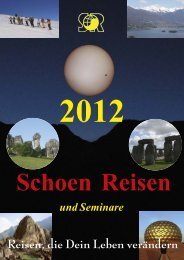 Untersberg - der Wunderberg - Ludwig Schoen - Seminare und ...