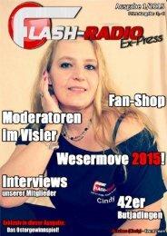 Flash-Ex-Press Ausgabe 1/2015