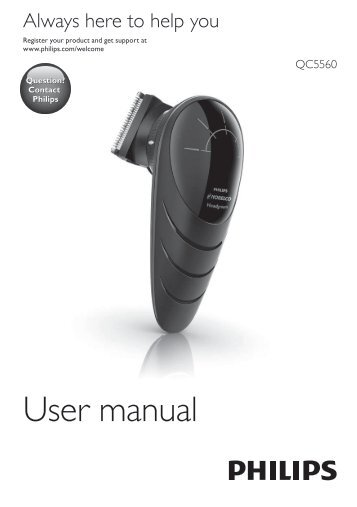 Headgroom magazines philips norelco headgroom do it yourself hair clipper user manual ell solutioingenieria Image collections