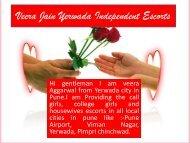 Veera Jain Yerwada Independent Escorts