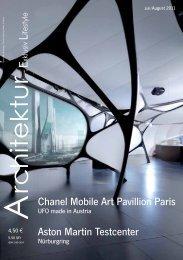 Pressebericht lesen AEL (PDF) - Blanc & Mecklenburg Architekten
