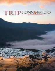 Trip Connoisseurs Brochure