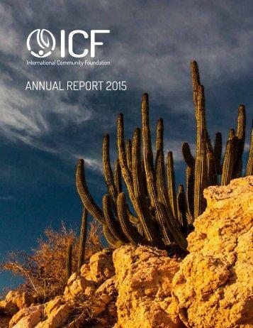 Annual Report 2O15