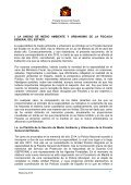 MEMORIA 2015 MEDIO AMBIENTE URBANISMO - Page 6