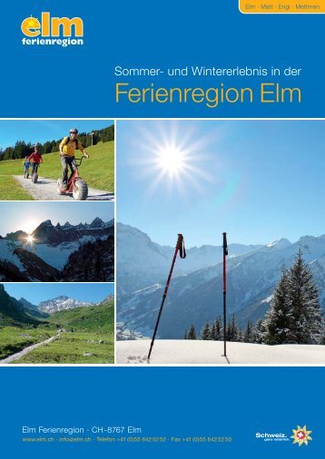 download - Ferienregion Elm