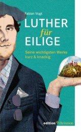 Leseprobe_Vogt_Luther für Eilige