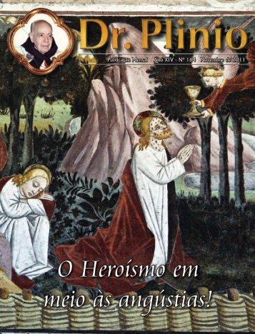 Revista Dr Plinio 164