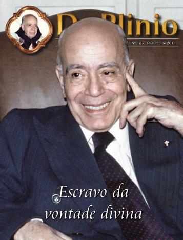 Revista Dr Plinio 163