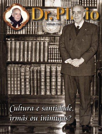 Revista Dr Plinio 161