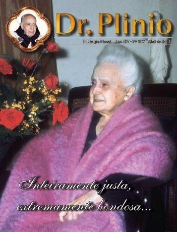 Revista Dr Plinio 157