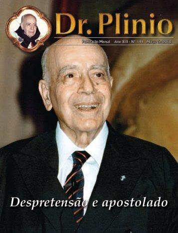 Revista Dr Plinio 144