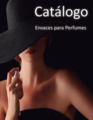 CATÁLOGO PERFUMERIA