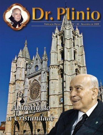Revista Dr Plinio 140