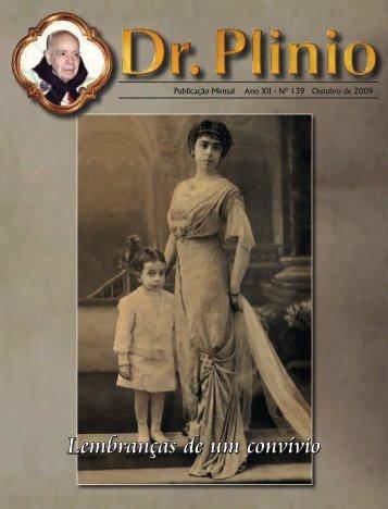 Revista Dr Plinio 139