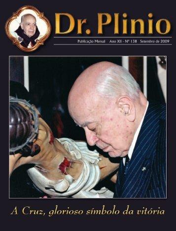 Revista Dr Plinio 138
