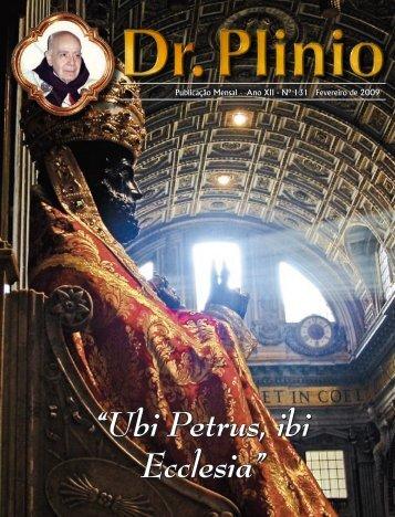 Revista Dr Plinio 131