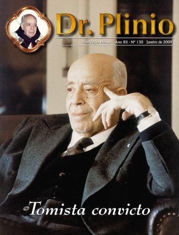 Revista Dr Plinio 130