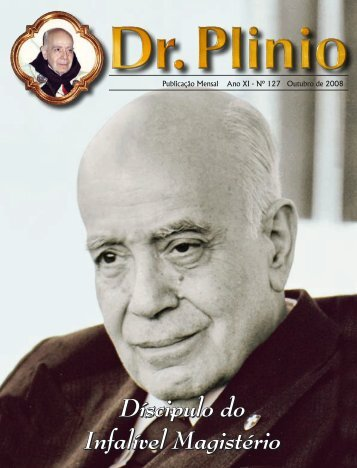 Revista Dr Plinio 127